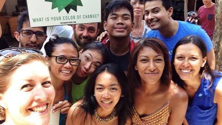 Change Ventures 2014