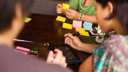 Change Ventures 2013