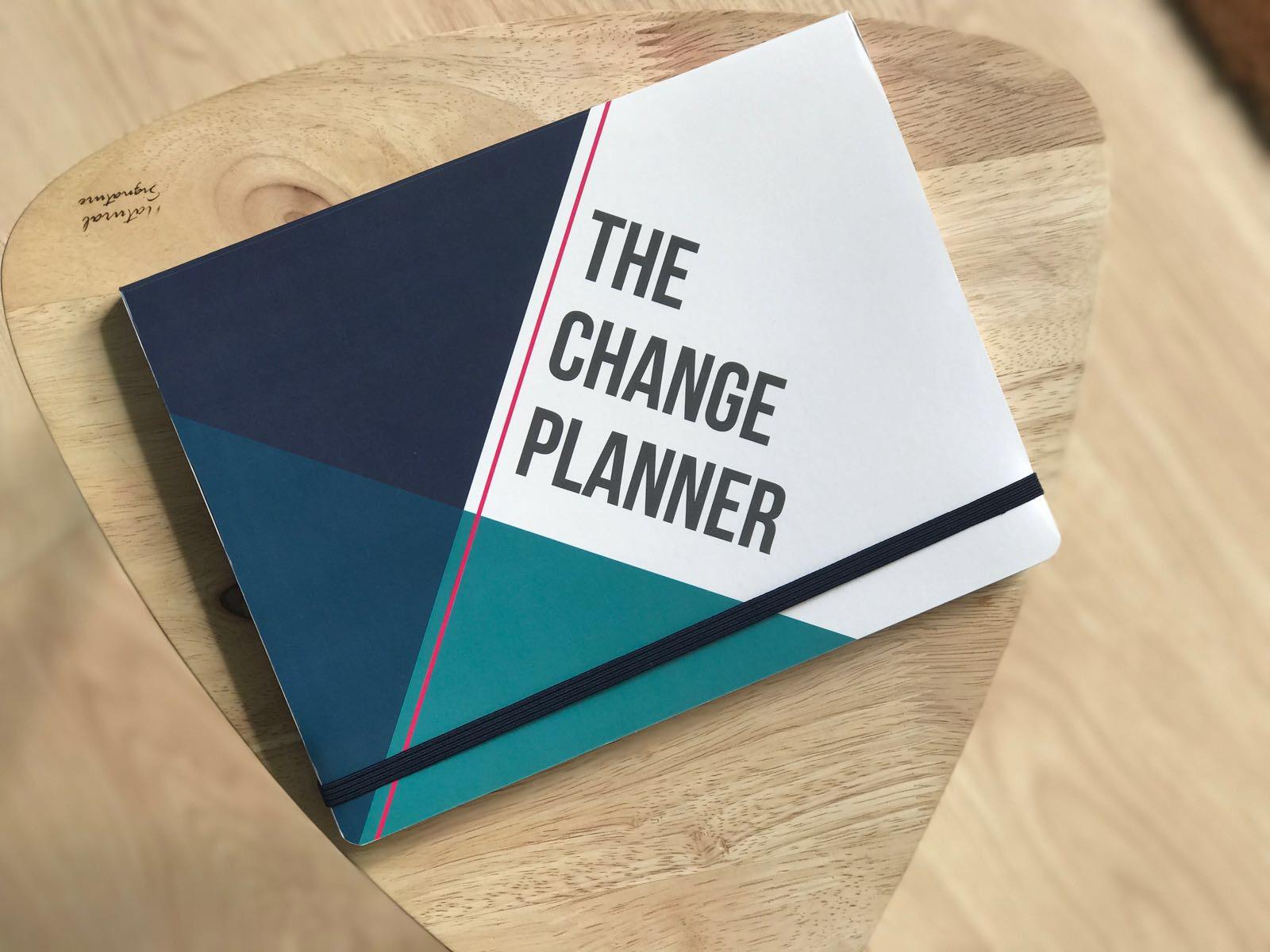 Change Planner